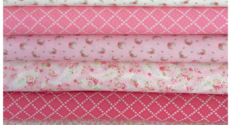 Fabric Giveaway with Country Clothesline