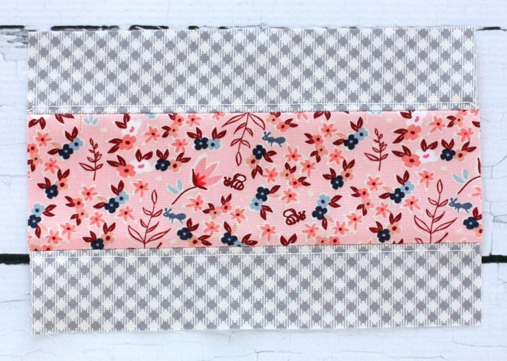 How to sew a card holder - a free sewing tutorial from A Spoonful of Sugar
