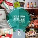 Food & Drink Christmas Gift Guide