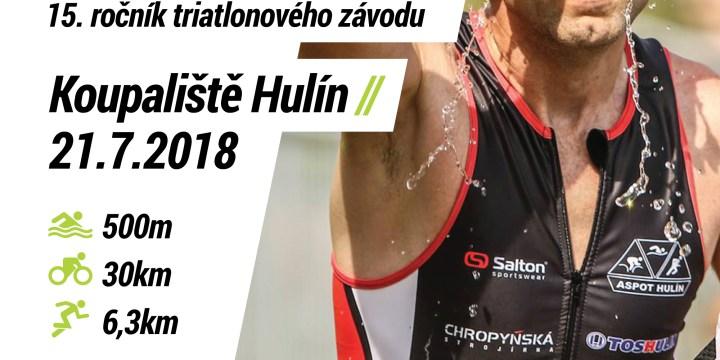 Hulmen 2018 – plakát