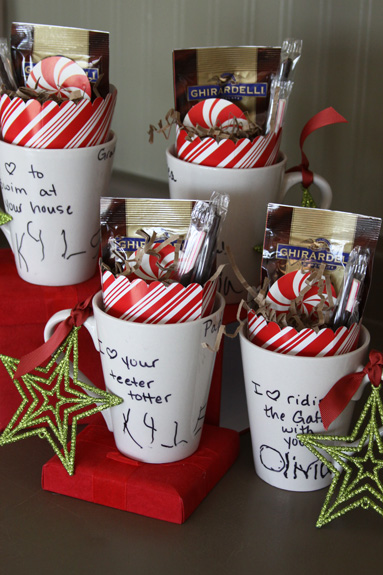 Great Christmas Gift For Kids To Make And Give