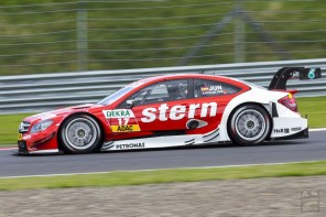 133DTM.2013.MRW.Raceday.Seryogin.ASppa.Images