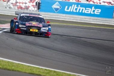 241DTM.2013.MRW.Raceday.Seryogin.ASppa.Images