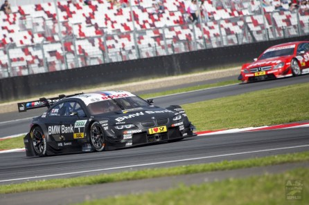 261DTM.2013.MRW.Raceday.Seryogin.ASppa.Images