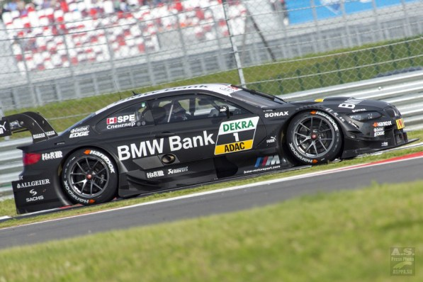 263DTM.2013.MRW.Raceday.Seryogin.ASppa.Images
