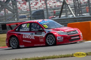 582014.WTCC.Lada.Team.Race.Day.Seryogin.ASppa.Images