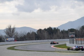 745.2018.FIA.Formula.1.Winter.Test.Barcelona.Circuit.19.02.2019.ASppaImages.COM by .