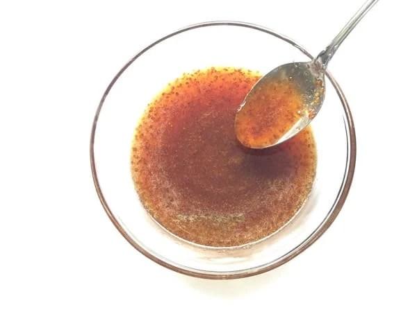 Easy Creole Honey Mustard Sauce