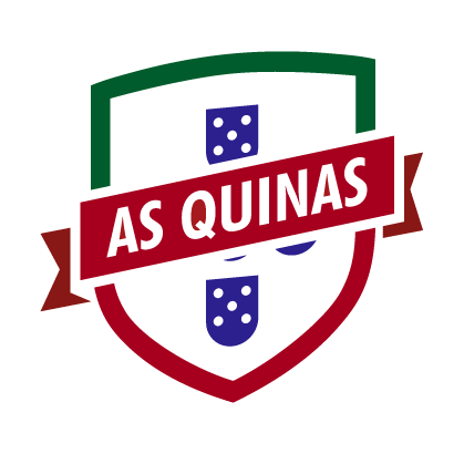 Logo AS Quinas