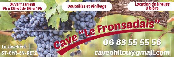 Cave Saint-Cyr-en-Retz