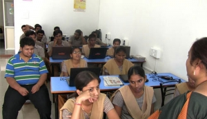 </p> <p> </p> <h3><strong>Junior College for Blind Students</strong></h3> <p> </p> <p>