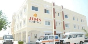 </p> <p> </p> <h3><strong>JIMS Hospital</strong></h3> <p> </p> <p>