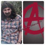 IRAN : Anarchist and Children's Rights Activist Afshin Hyratian Arrested