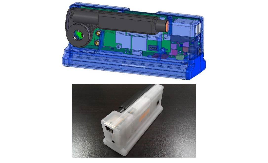 Electronic Packaging - Optics