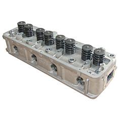 Головка цилиндров ЗМЗ-405/406/409 в сборе (Евро-2, газ ...