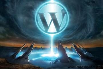 wordpress ping services