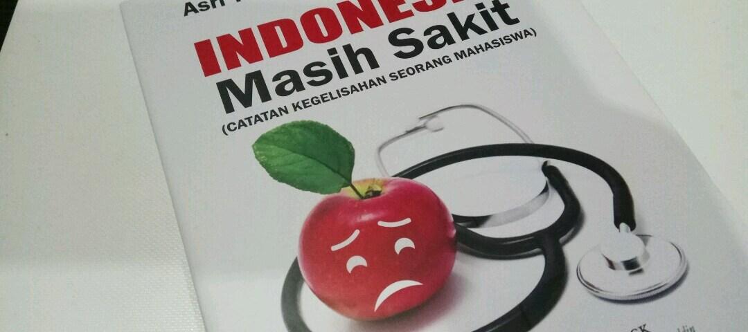 Buku Indonesia Masih Sakit