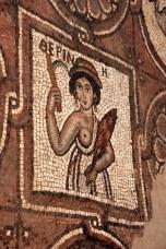 Petra-Mosaic