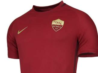 Roma derbiy kit