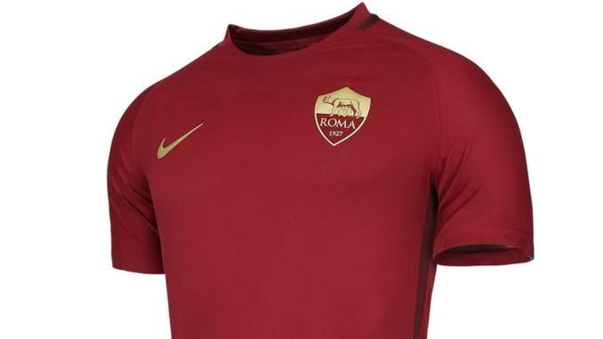 Roma derbiy kit