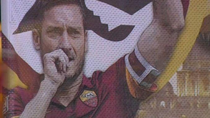 Francesco Totti - AS Roma
