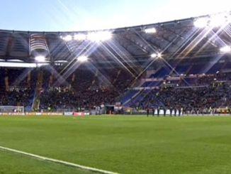Olimpico Stadium - Rome