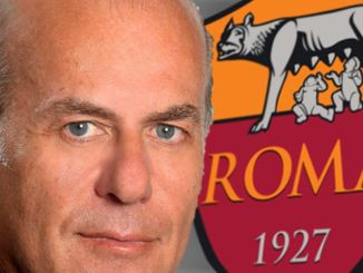 Umberto Gandini - AS Roma