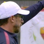 Eusebio Di Francesco - AS Roma