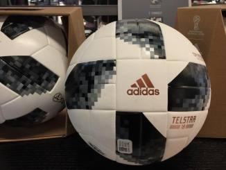 Telstar - World Cup 2018 Official Ball