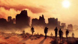 The Scorch Trials 2015