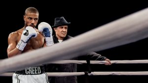 """Image from the movie """"Creed"""""""
