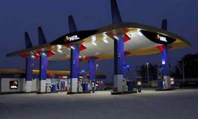 NRL Assam privatization