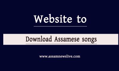 website to download assamese songs