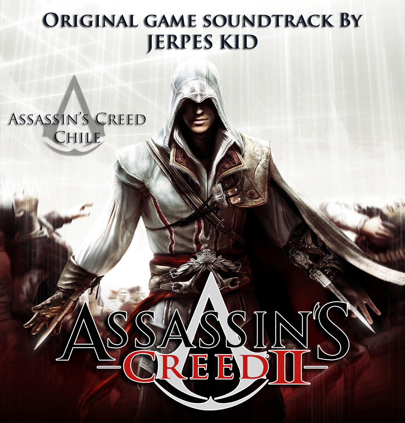 designe assassins creed2 ost - HD 1330×1389