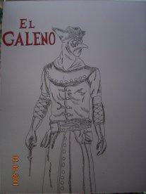 Felipe Morales   El Galeno