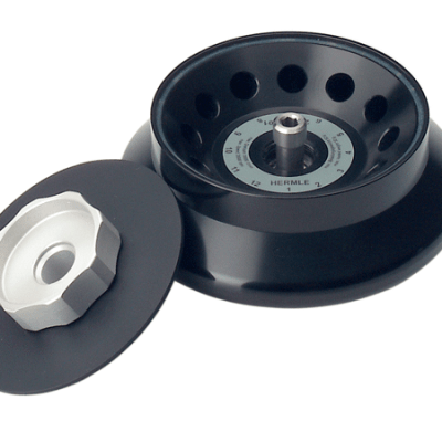 Rotor, 12 x 1.5/2.0ml (30,000rpm/65,395xg)
