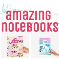 Amazing Notebooks