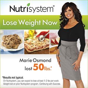 Nutrisystem Lose Weight Now!