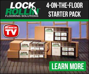 Lock & Rollin Flooring