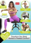 Ab Doer 360 New Abs Chair – The Best Abs Chair!