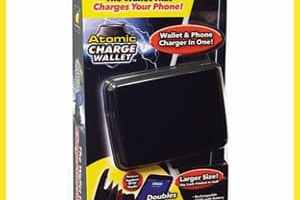 atomic charge wallet