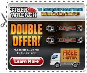 as seen on tv tiger wrench