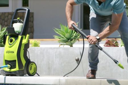 SunJoe Electric Pressure Washer