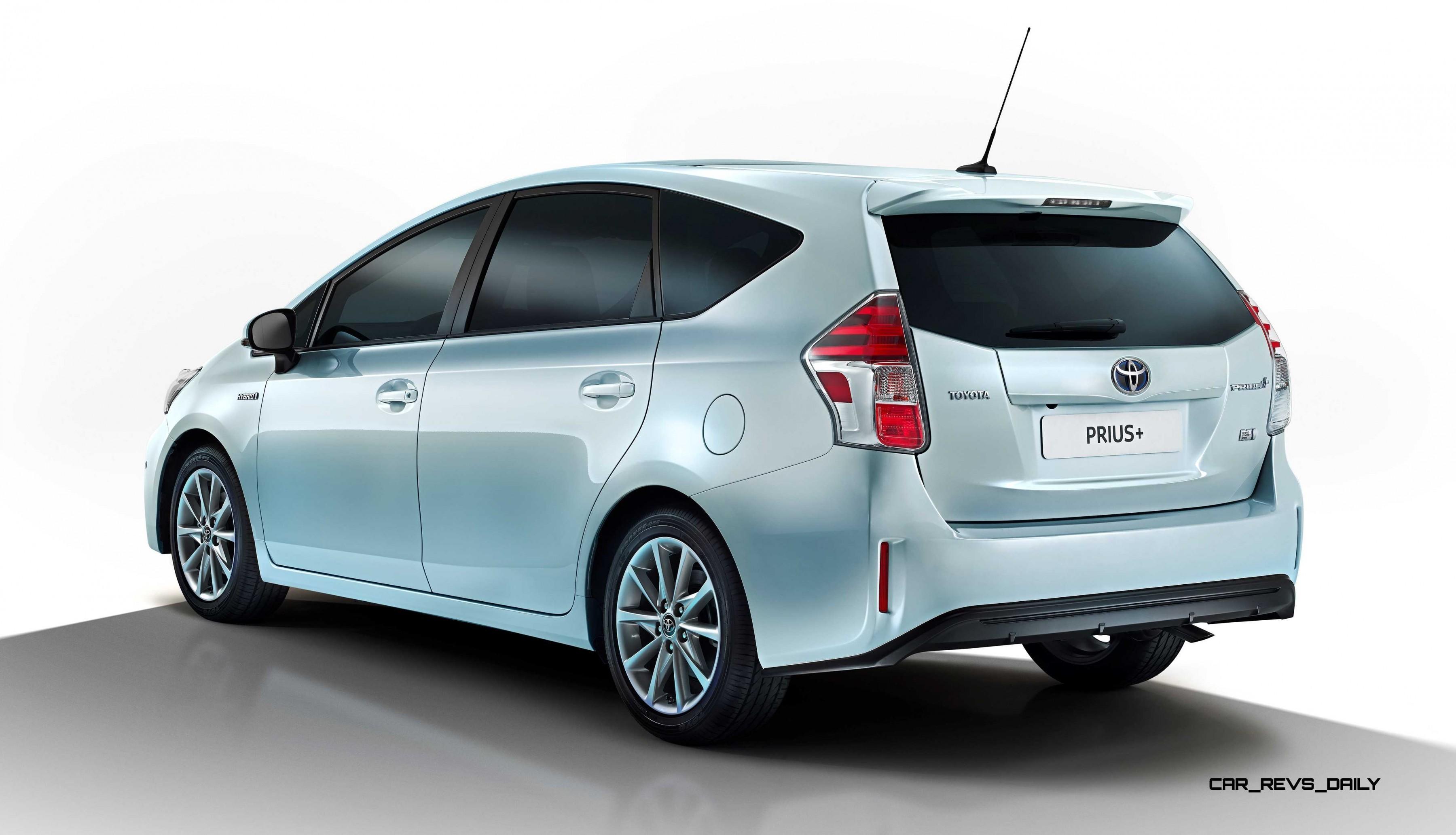 Compare Prius Models >> Compare Prius Models As Seen On Tv Prius