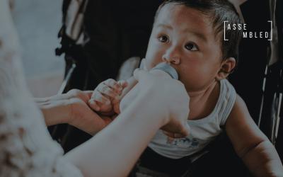 The future of milk in Singapore