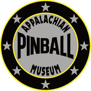 Appalachian Pinball Museum Logo