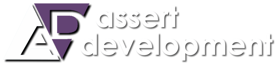 Assert Development