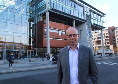 """Frykter norske styrer lider av «ubevisst inkompetanse"""""""