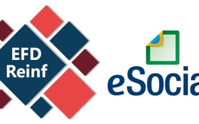 Receita Federal estabelece a obrigatoriedade de apresentação da EFD – Reinf