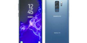 Samsung Galaxy S9 Usung Emoji 3d Dan Speaker Ganda Jempolan Deh